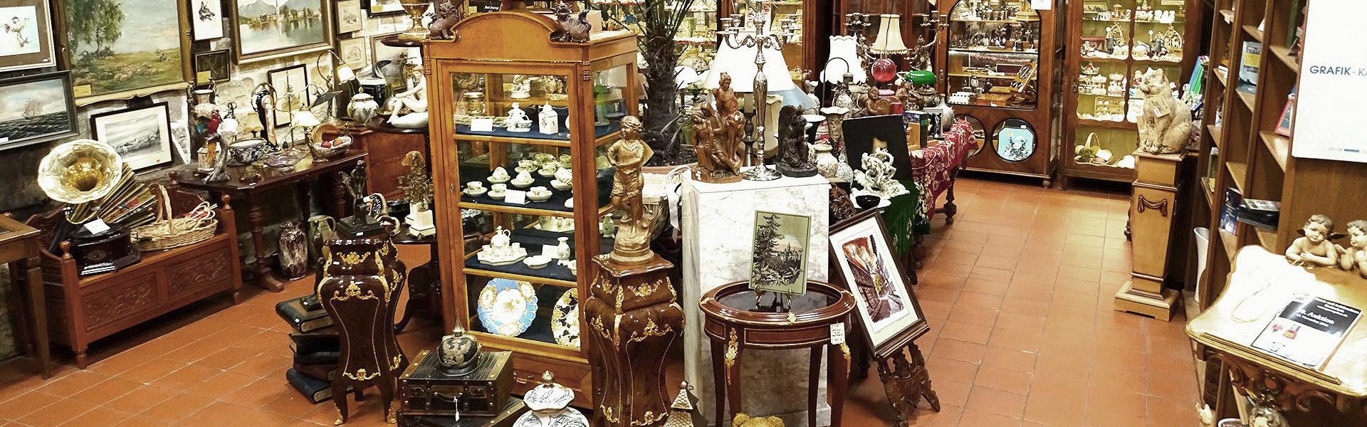 Auktionshaus Breitschuh Quedlinburg
